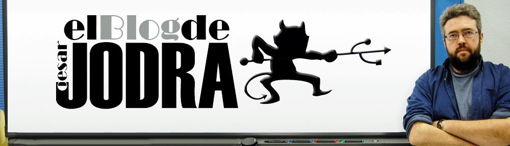 El blog de Cesar Jodra