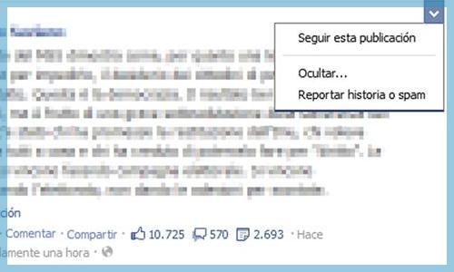 Reportar como Spam