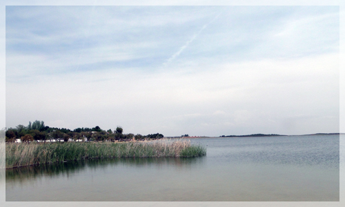 Lagunas de Alcázar